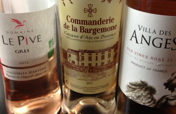 Wine Snob: A rose by any other name