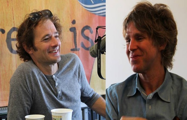 Breakfast With Wilco III: John Stirratt and Pat Sansone from Wilco