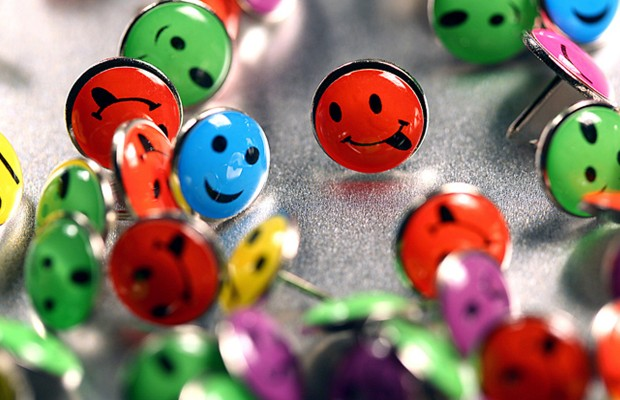 Gross National Happiness: Tom Barefoot on measuring smiles