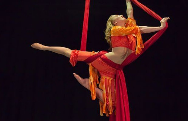 Raise A Ruckus: Our locally grown circus