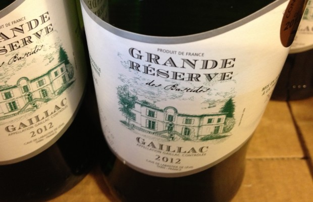 Wine Snob: Well Behaved French Wines