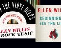 ellen willis books
